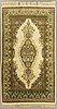 Matta ghom old/semiantik ca 197 x 122 cm.