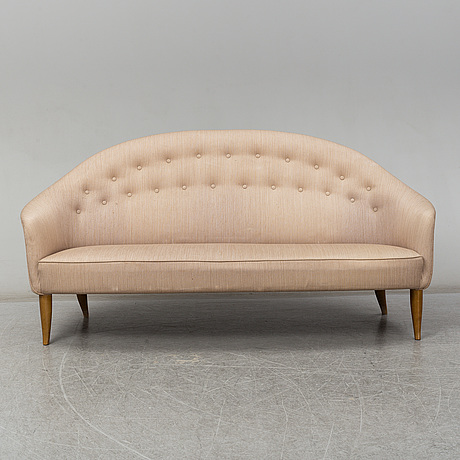 A 'paradiset' sofa by kerstin hörlin holmquist, from nk's 'trivia' collection