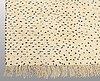 A carpet, morocco, ca 340 x 250 cm.