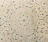 An old part silk nain ca 483 x 347 cm