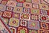 A carpet, kilim, ca 236 x 187 cm.