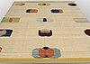 A carpet, flat weave, ca 333 x 266 cm