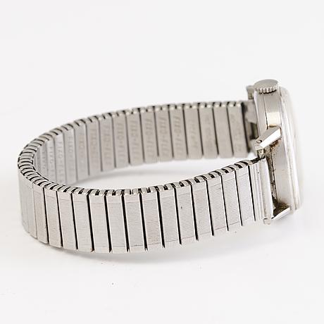 Omega, wristwatch, 35,5 mm.