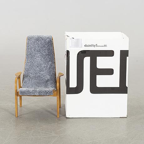 Yngve ekstrÖm,a lamini armchair