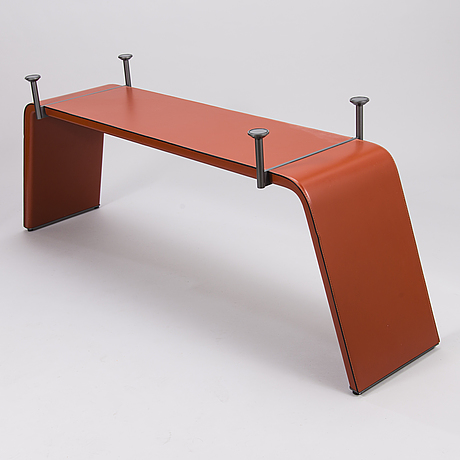A 21st century italian dining table