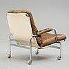A 'dux' easy chair by bruno mathsson, dux