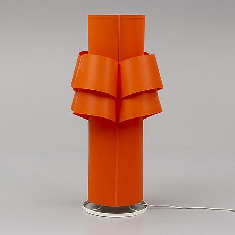 Hans-agne jakobsson, a floor light from scanlight, markaryd.
