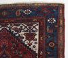 Matta, orientalisk, 190x122.