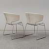 A set of five 'taormina' armchairs for alias