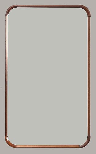 Mirror, ab glas och trä, 1958.