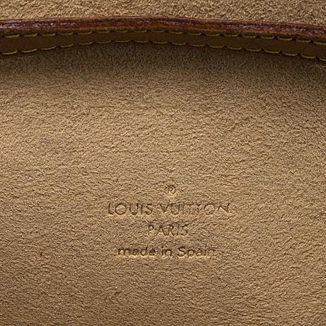 Louis vuitton, 'pochette twin pm'