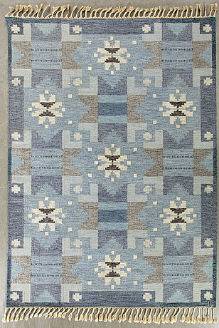 Ingegerd silow, carpet