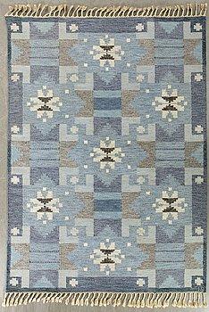 INGEGERD SILOW, carpet.