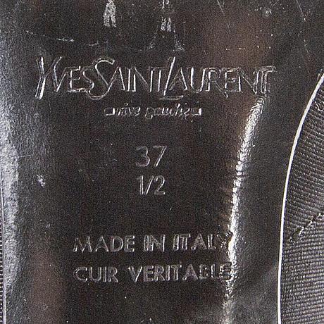 Yves saint laurent, pumps.