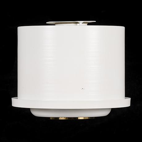 Alvar aalto, taklampa, tillverkare kjm-tuoteoy 2000-tal.