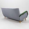 Gio ponti, soffa, tillverkad av asko 1957-1959.