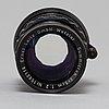 Leica, m3, 1955, krom.