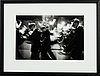 """Key l. nilson, """"may day"""", gelatin silver photography, vintage, stamped a tergo.."""