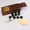 Mikroskop, busch rathenov, tyskland 1900-talet första hälft.