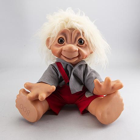 A thomas dam 800 troll, denmark 1977.