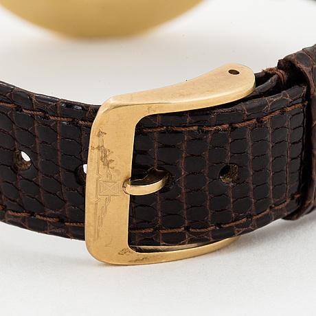 Longines, armbandsur, 34 mm.