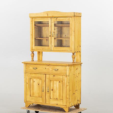 Cupboard, early 20th century.