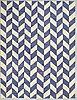 A carpet, flat weave, ca 330 x 255 cm.
