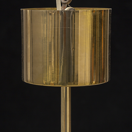Hans-agne jakobsson, taklampa, markaryd, 1960-tal.