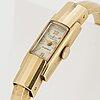 Perfecta, wristwatch, 10 x 22 mm.