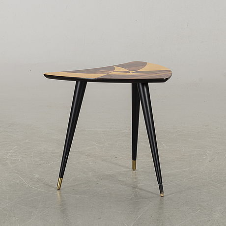 Coffe table, 1950/60's.