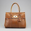 """Mulberry, """"bayswater""""."""