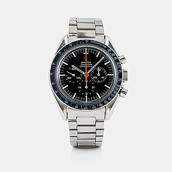 "100. OMEGA, Speedmaster, chronograph, ""Ultraman""."