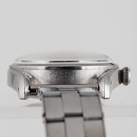 Rolex, oyster perpetual.
