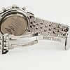 Breitling, bentley motors, wristwatch, chronograph, 48,7 mm.