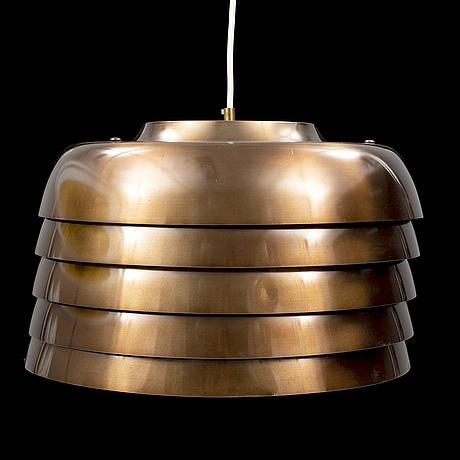 A hans-agne jakobsson 60s ceiling lamp.
