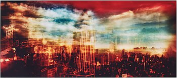 "100. Jacob Felländer, ""The 57th Street Plan"", 2013."