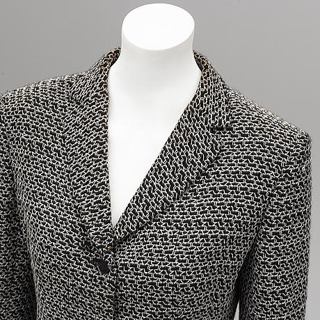 Chanel, blazer in size 42 (fr).