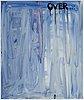 Bjarne melgaard, acrylic on canvas.