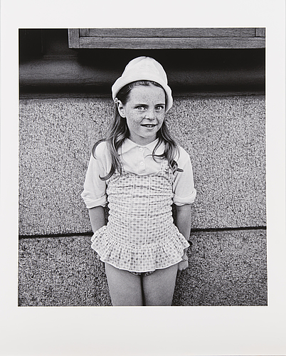 Ismo hÖlttÖ, photograph, pigment print ed. 1/10 + 2 a.p., signed and stamped a tergo.