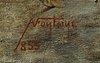 Alxeandre victor fontaine,