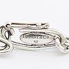 "Tiffany bracelet sterling silver design elsa peretti ""starfish""."