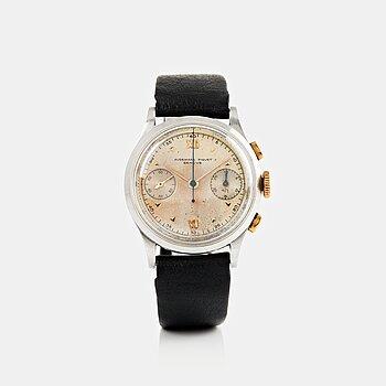 """80. AUDEMARS PIGUET, chronograph, """"Concours International Le Brassus""""."""