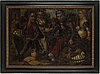 Joachim beuckelaer, in the manner of, 17/18th cenrury, oil on canvas.