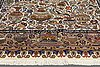 A carpet, figural kashmar, ca 393 x 293 cm.