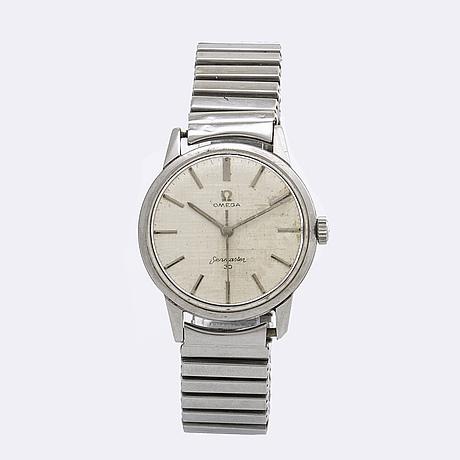 Omega, seamaster 30, wristwatch 35 mm.