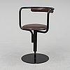 John kandell, a chair, källemo 1985.
