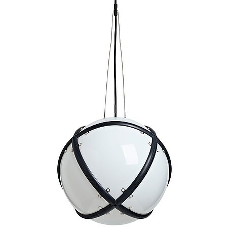 "Lars englund, a ""skelder"" ceiling lamp for skelder ab, sweden, post 1993-94."