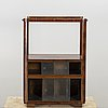 Cabinet, first half of 20th century.