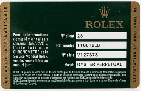 """Rolex, submariner, """"smurf""""."""