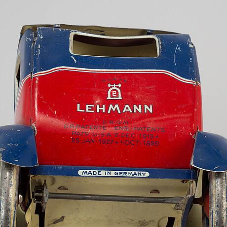 Lehmann, 'titania 779' 1930-38, germany.